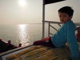 First day in the Sunderbans