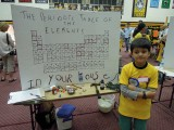 Science Fair (Household Elements)