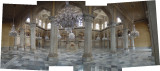 Chowmahalla Palace Throne Room (14 Sept 2013)
