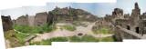 Golcanda Fort (15 Sept 2013)