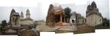 Rahil in Khajuraho Eastern Complex (1 Feb 2013)