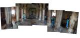 Rahil in Jagadambi Temple Khajuraho (31 Jan 2014)