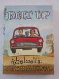 Belt Up (1974) (signed)