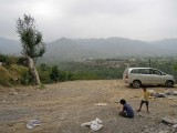 Dehradun vista