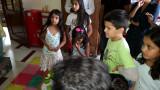 Gita auntie's birthday party