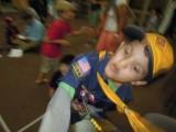 Cub scout chaos
