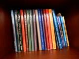 New Yorker Volumes