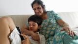 iPadding with Nani