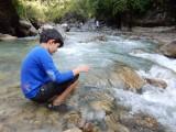 River inspector