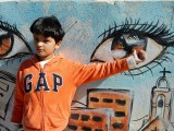 More Amman graffiti