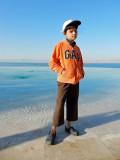 At the Dead Sea Kempinsky