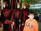 Amman mannequins