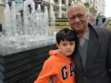 In Amman with Nanu