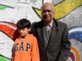 With Nanu in Amman