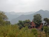 Dehradun house looking northeast