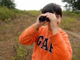 These binoculars don't work!