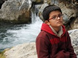Exploring the Tons River in Dehradun