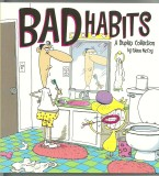 Bad Habits (2006) (inscribed with original drawing)