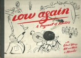 Low Again (1938) (signed with original drawing)