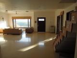 Drawing room looking east