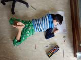 An art project