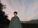 Dehradun sunset