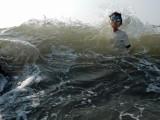 January 1st waves