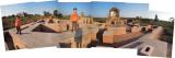 Rahil at Gwalior Ruins (30 Jan 2015)