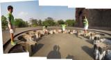 Rahil at Khan Khannan Circle (20 April 2014)