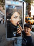 Priyanka Chopra, Manhattan