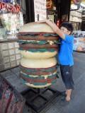 Burger (New York 2016)