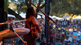 Into the evening with Ruthie Foster