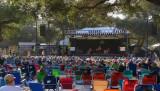 Live Oak Music Festival 2013 - 25th Anniversary!