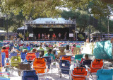 The Dustbowl Revival at Live Oak 2014