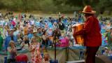 Live Oak Music Festival 2014