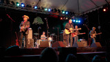 Dave Alvin and Phil Alvin with the Guilty Ones