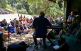 Marley's Ghost hosts the noon jamming workshop