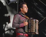 ...and some accordion...
