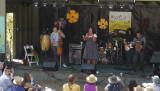 La Santa Cecilia at Stage Too