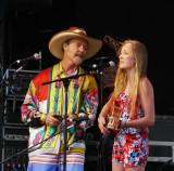 Joe and Hattie Craven