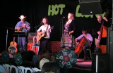 Ynana Rose opens Hot Licks Cafe Saturday morning