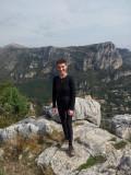 On the Baou des Noirs