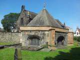 Restalrig Church