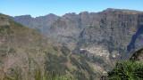 Boca da Corrida Ridge