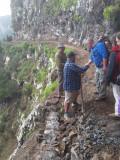 Madeira north-east coast