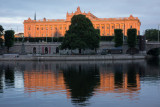 Stockholm wakes up