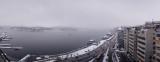 Stadsgården och Saltsjön