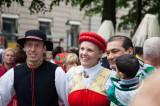 Swedens National Day 6 June 2014