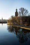 Buildings of Stockholm