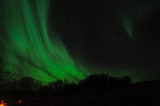 30/10 2013  Northern lights